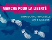 Interconnected Refugee & Migrant Movements -   Protest March against Fortress Europe!