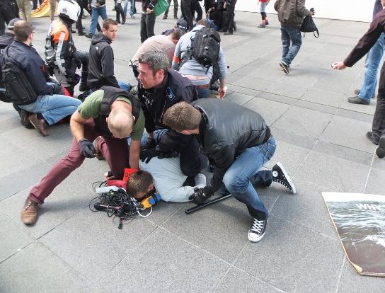 police_attack